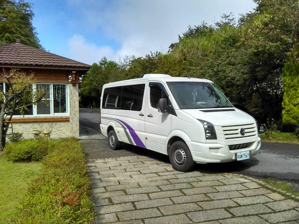 Tensin Travel包車旅遊